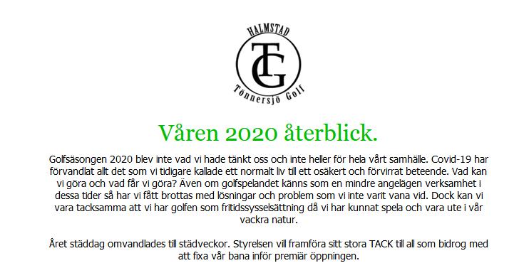 Medlemsbrev-juni-2020